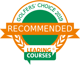 Recommended by Leading Courses